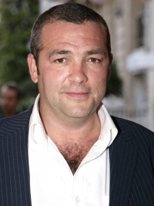 Laurent Gamelon