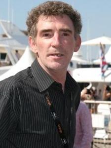 Steve Evets