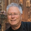 portrait Alan Menken