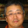 portrait Katsuhiro Ôtomo