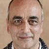 portrait Art Malik