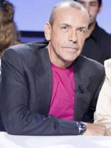 Jean-Pierre Domboy
