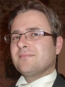Benjamin Masnières