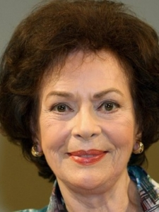 Karin Dor Andreas Renell