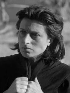 Maria Maddalena Fellini