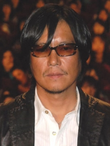 Etsushi Toyokawa