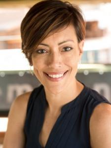 Jocelyn Seagrave