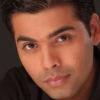 portrait Karan Johar