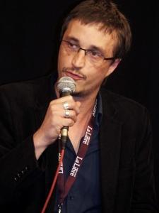 David Morlet