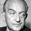 portrait Fritz Lang