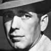 portrait Humphrey Bogart