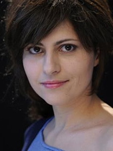 Audrey Sablé