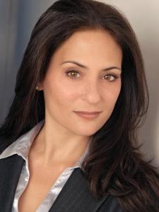 Judie Aronson