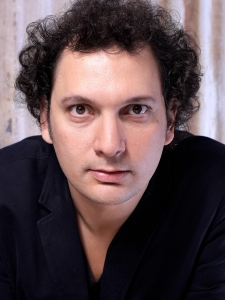 Éric Antoine