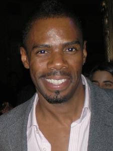 Colman Domingo