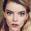 portrait Anya Taylor-Joy