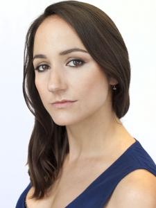 Lydia Leonard