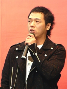 Kyosuke Yabe
