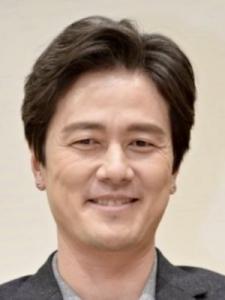 Woo-Sung Kam