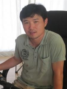 Hwang Sang-Joon