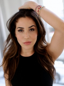 Audrey Esparza