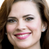 portrait Hayley Atwell