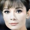 portrait Audrey Hepburn