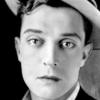 portrait Buster Keaton