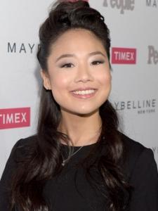 Krista Marie Yu