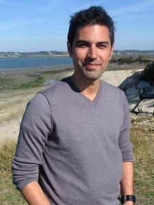 Anthony Maugendre