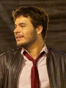 Daniel Andreyev