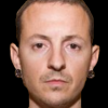 portrait Chester Bennington