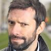 portrait Julien Cazarre
