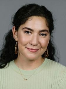 Olivia Milch