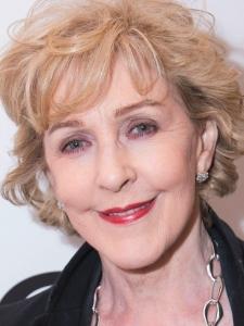 Patricia Hodge