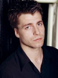 Jamie Draven