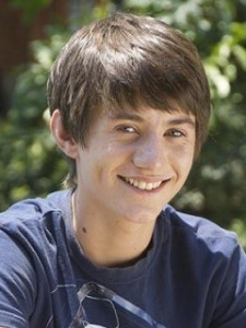 Luke Ward-Wilkinson