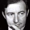 portrait Claude Rains