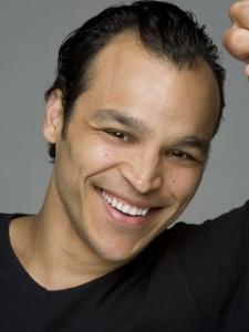 Jimmy Gonzales