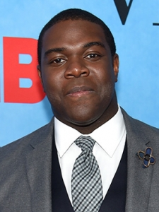 Sam Richardson
