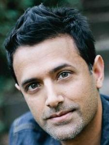 Navin Chowdhry