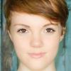 portrait Shannon Purser