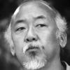 portrait Noriyuki Morita