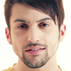 portrait Mitch Grassi