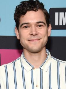 Daniel Maslany