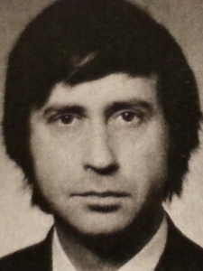 Victor Désy