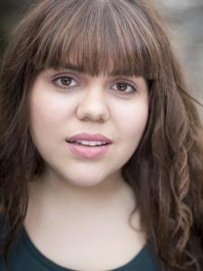 Brooke Markham