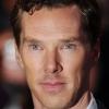 portrait Benedict Cumberbatch