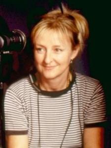 Francine McDougall