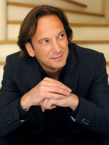 François Busnel